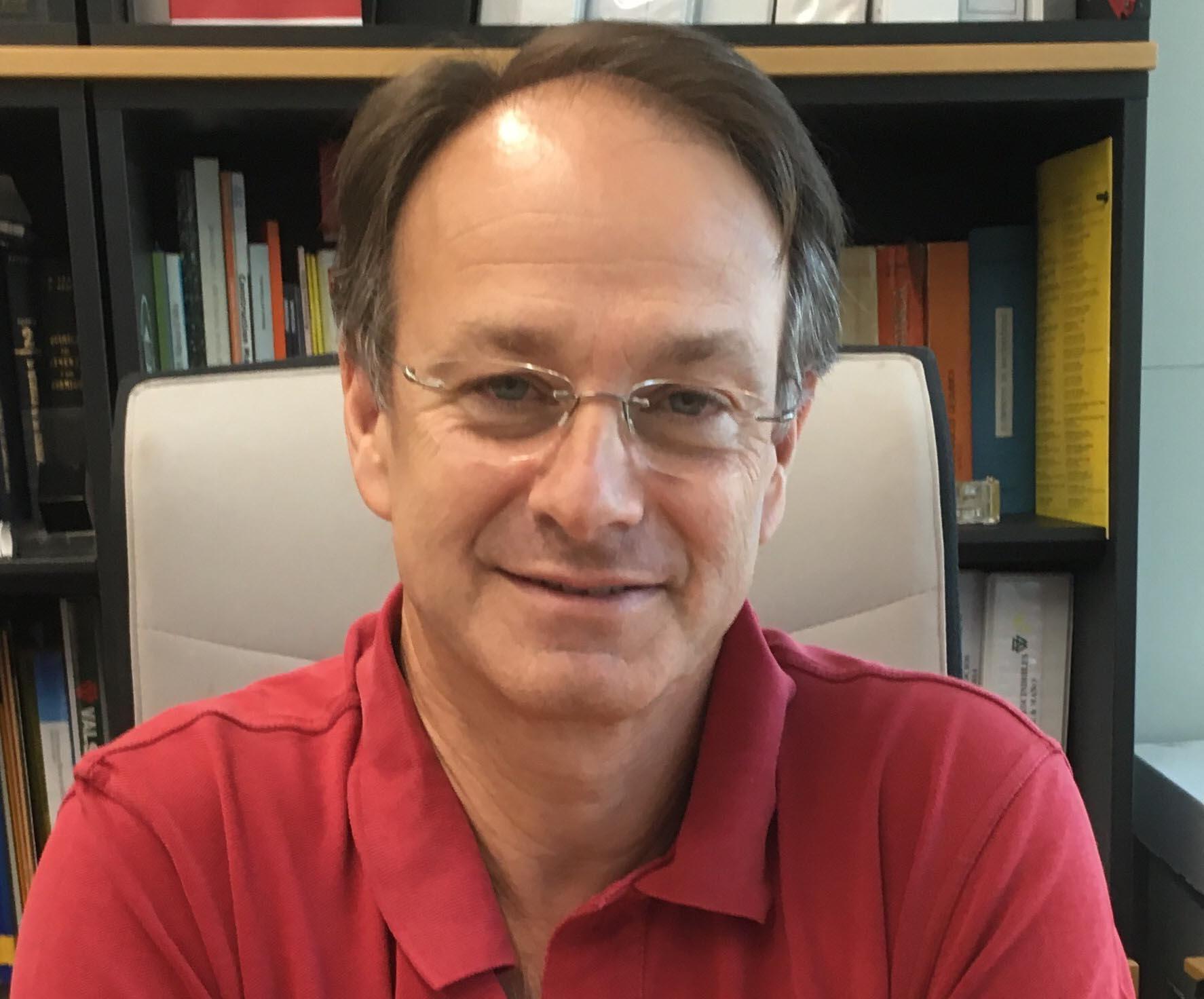 Germán García Pérez