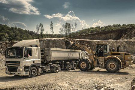Aplicación de difraccion en mineria